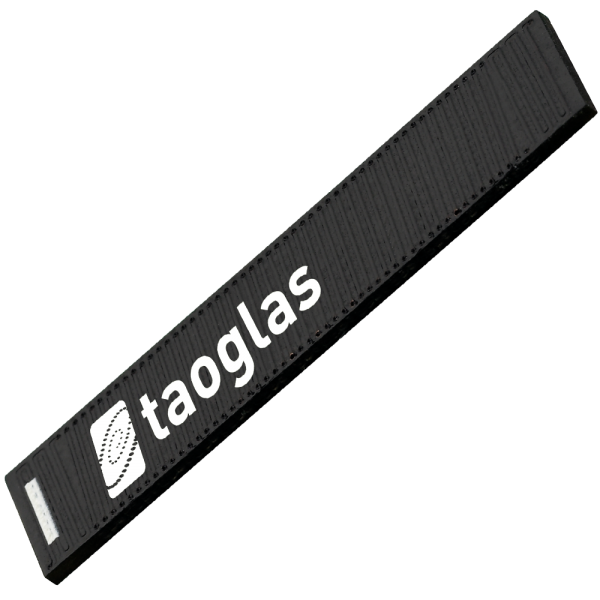 25.2*5.1*0.8mm CA.69 169MHz 7dBi Polymer Substrate Chip Antenna