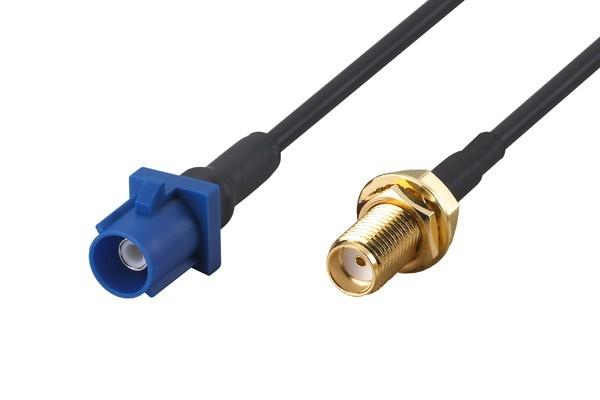 标准同轴电缆
