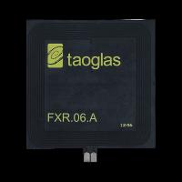 FXR.06 NFC的Flex天线47 * 47 *0.24毫米