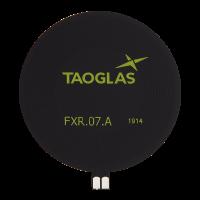 FXR.07 Circular NFC Flex antenna 50*45.5*0.24mm