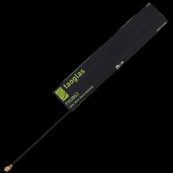 FXUB63 Wide Band Flex Antenna, 150mm Ø1.37