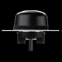 Hercules G21 3G/2G Cellular Permanent Mount Antenna, 3M RG-174