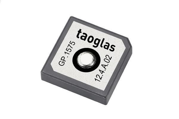 内置 GPS-GLONASS 无源陶瓷贴片天线