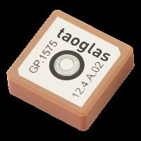 GP.1575.12.4.A.02 GPS/GALILEO 12*12*4mm 1575.42MHz Patch Antenna