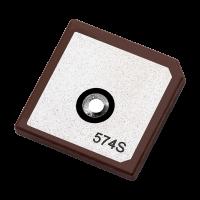 GP.1575.18.2.A.02 GPS/GALILEO 18*18*2mm 1575MHz Patch Antenna