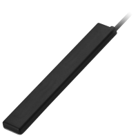 I-Bar GSA.8821 3G/2G Cellular Adhesive Antenna, Fakra Code-D Violet, 3m RG-174