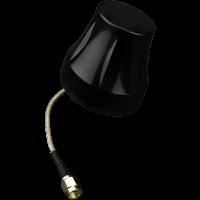 Olympian G30 4G/3G/2G LTE Permanent Mount Antenna, 1m RG-316