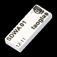 10*4*1.5mm SDWA.01 2.4/5.8GHz SMD Mount Antenna