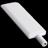 Apex TG.30 4G/3G/2G White Terminal Antenna, SMA (M)