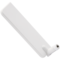 Apex TG.30 4G/3G/2G White Terminal Antenna SMA(M)RA