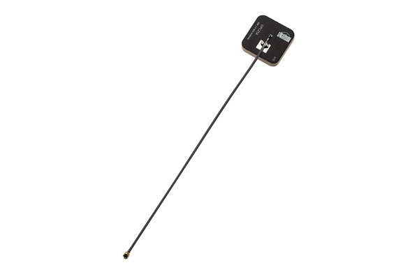 WPC.25A 2.4GHz Patch Antenna with cable & connector