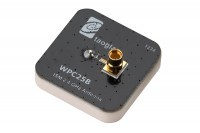 WPC.25B.35 2.4GHz Ceramic Patch Antenna with Connector (back)