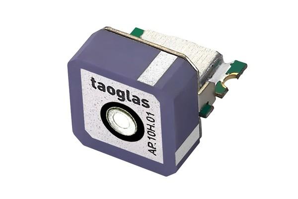 内置GPS活性贴片天线模块