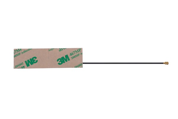 FXP14R Flexible PCB Hexa-band Antenna (back)