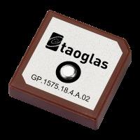 GP.1575.18.4.A.02 GPS/GALILEO 18*18*4mm 1575MHz Patch Antenna