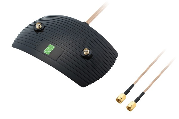 MB.200.C Base Mount for LTE and WiFi MIMO 2×2 Antennas