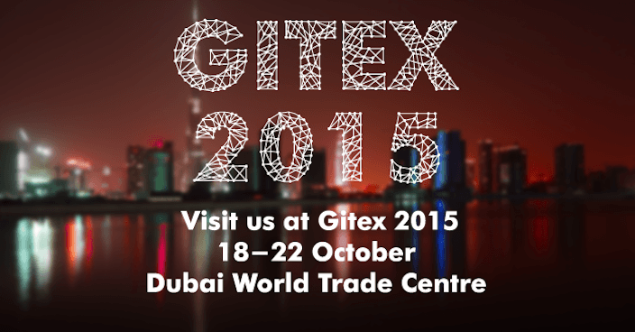 GITEX 2015 Image