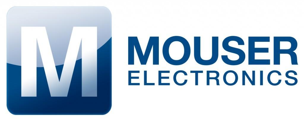 Mouser Electronics Logo Image