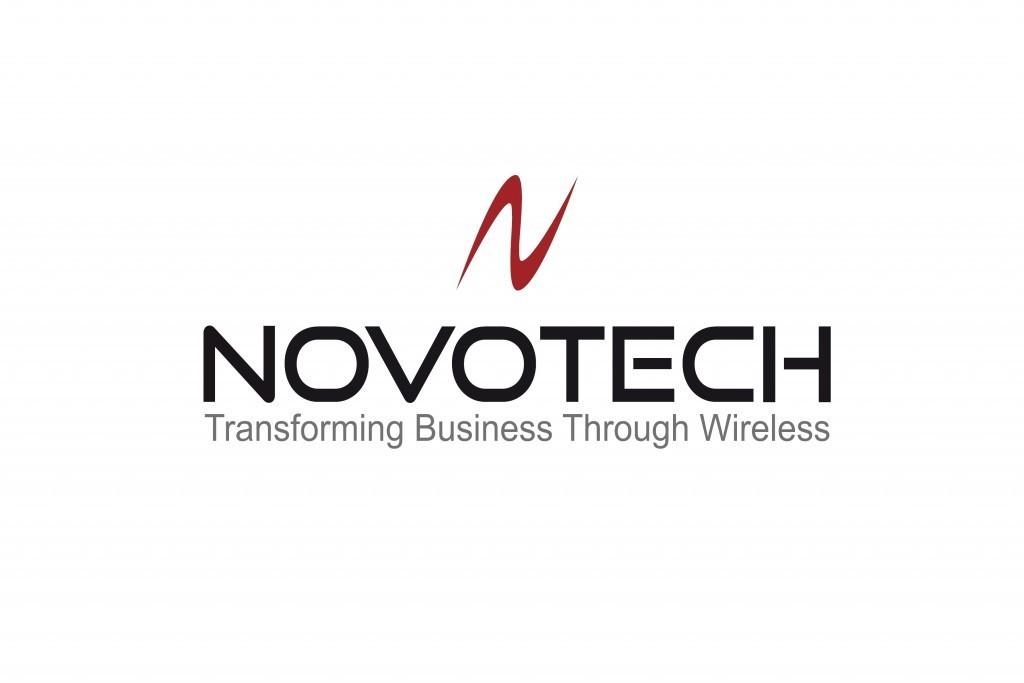 Novatech Logo Image