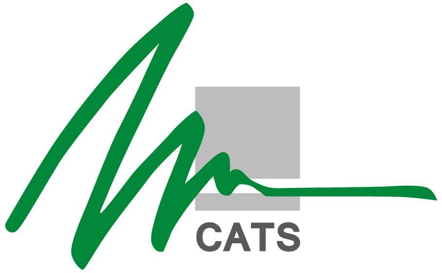 Cats logo image