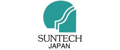 Suntech Japan logo