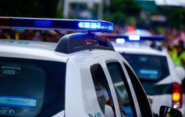 个案研究:斯帕克斯警察局通过 Pantheon 天线保持可靠连接