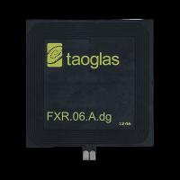 FXR.06.A.dg NFC天线的Flex与铁氧体层47 * 47 *0.3毫米