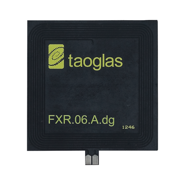 FXR.06.A.dg NFC Flex antenna with Ferrite Layer 47*47*0.3mm