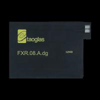 FXR.08.A.dg NFC Flex Antenna with Ferrite Layer 53.34*37.3*0.24mm