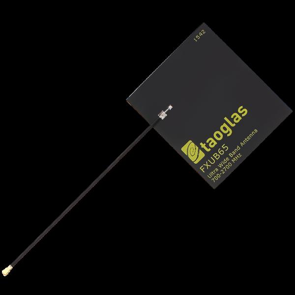 Minima FXUB65 Flexible Wide Band Antenna, Ø1.37mm