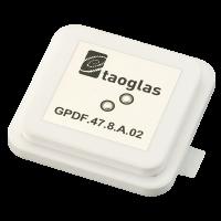 GPDF.47.8.A.02 Embedded GPS/GALILEO L1/L2 Stacked Antenna 47*47*8mm