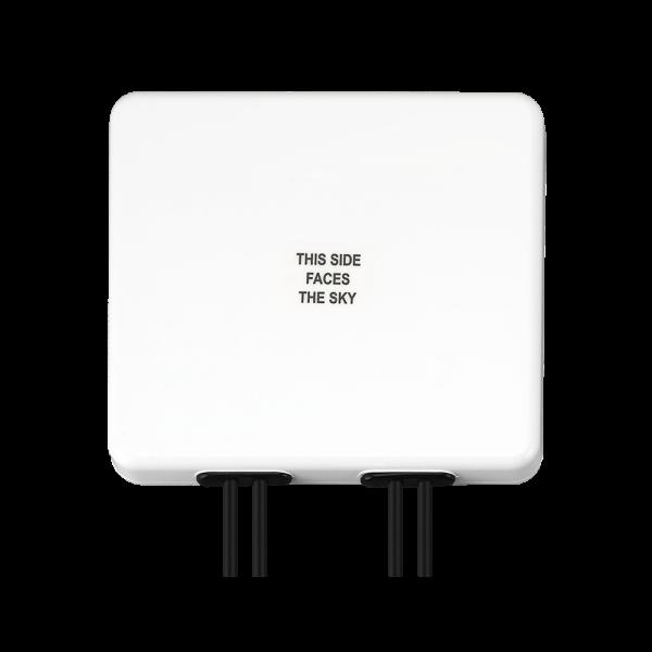 Guardian MA961.W 4-in-1 2*LTE MIMO, 2*Wi-Fi MIMO Adhesive Mount Antenna