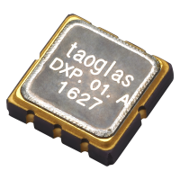 DXP.01.A - SMD L1/L2 SAW Diplexer for GPS L1/GALILEO, GLONASS L2 & BeiDou B2 5*5*1.7mm
