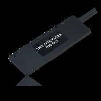 流MA230 3合1 GPS / GLONASS /伽利略4G / 3G / 2G无线网络连接的粘合安装天线