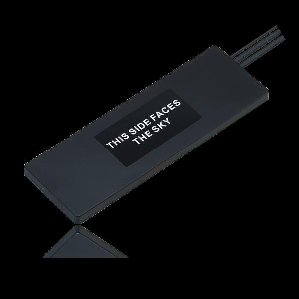 Stream MA231 3in1 GPS/GLONASS/GALILEO & 4G/3G/2G & Wi-Fi Adhesive Mount Antenna