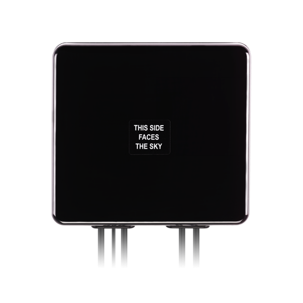 Guardian MA950 5in1 Adhesive Mount 2*LTE MIMO, 2*Wi-Fi MIMO, GNSS Antenna 146*134*20mm