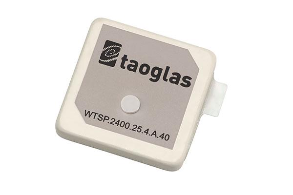 Wi-Fi - Remote Monitoring