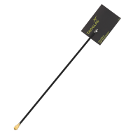 AccuraUWB Flex Series 3~10GHz Ultra-Wide Band (UWB) Flex Antenna with 100mm 1.37mm IPEX MHFHT