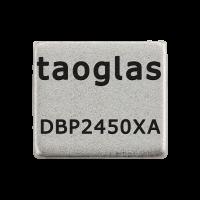 DBP.2450.X.A.30 应用于2450MHZ的介质带通滤波器