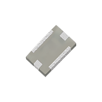 LBP.2450.X.B.30 LTCC Band Pass Filter for 2450MHz 2.0x1.25x0.95mm, Bandwidth 100MHz