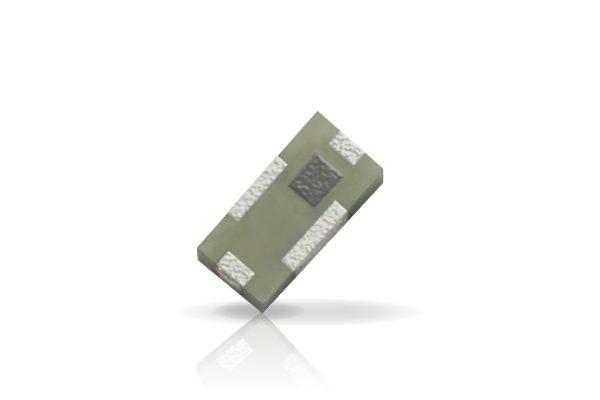 LLP.2500.X.A.30 LTCC Low Pass Filter for 2500MHz 1.6x0.8x0.6mm, Bandwidth 100MHz