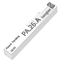 Anam PA.26A, 35*5*6mm Wideband LTE SMD Antenna