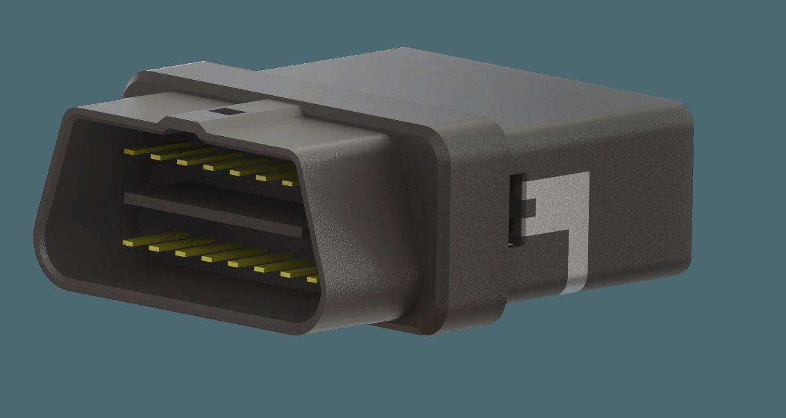 OBD 无线收发模块