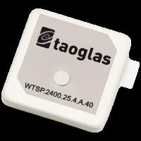 Terrablast WTSP.2400.25.4.A.4025毫米嵌入式2.4 GHz的微带天线
