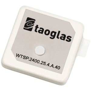 Image for WTSP.2400.25.4.A.40 25mm Embedded 2.4GHz Wi-Fi Terrablast Extermely Light Patch Antenna