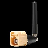 GW.05.0E23 Dual-Band WiFi 2.4/5.8GHz Terminal Mount Monopole Antenna