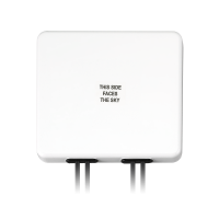 MA961.W.BICG.002.wm Guardian 4-in-1 2*LTE MIMO 2*Wi-Fi MIMO Wall Mount Antenna