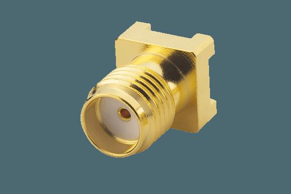 SMA-连接器