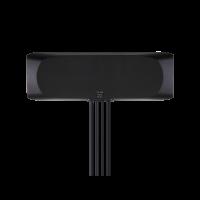创MA245.LBIC.002创四合一GNSS,2 * LTE和WiFi薄型粘合安装天线205.8 * 68 *12.4毫米