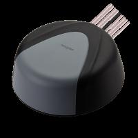 FMA1599协同响应9合1外部永久安装天线 -  GNSS,4 * 5G / LTE&4 *的Wi-Fi